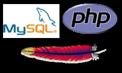 php-AppServ-mysql-logo