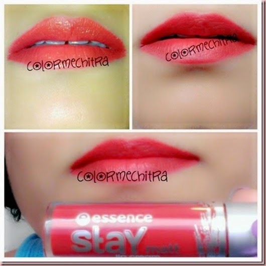 Chitra Pal Essence Stay Matt Silky Red 04 (1)
