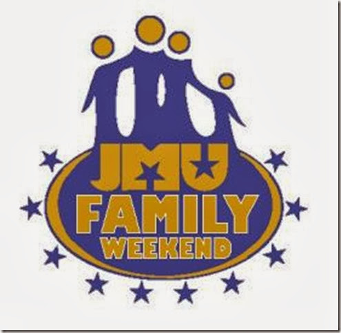 JMU Family Weekend