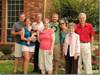 8.  Family
