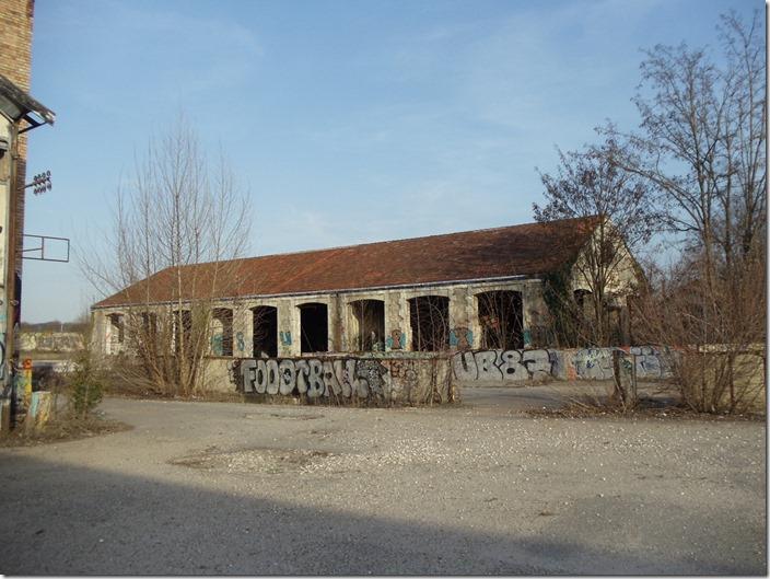 Caserne Niel
