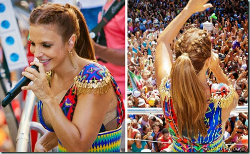 Sem Frizz no Carnaval: Produtinhos BBB