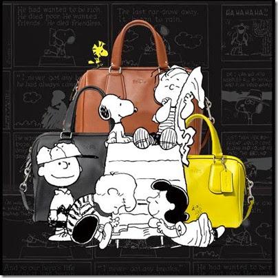 Coach X Peanuts 01