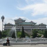 ピョンヤン大劇場