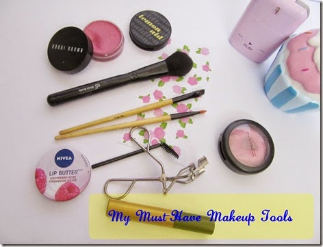 must-have makeup tools