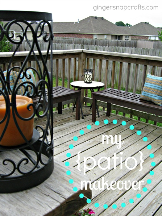 patio makeover 1
