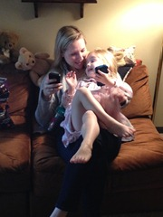 mama & hg phones