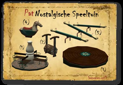 Nostalgische Speeltuin (Pat) lassoares-rct3