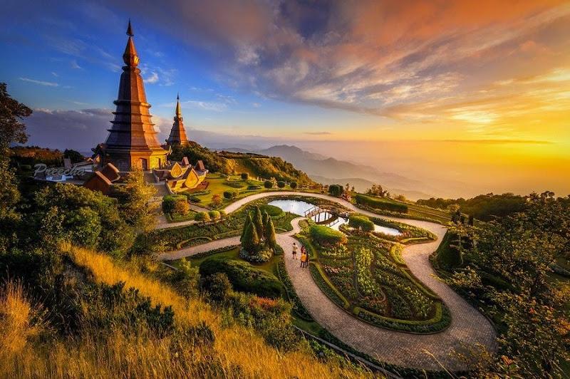 Thời sự tin tức Phật giáo - Người Áo Lam
