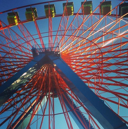 Cell Cedar Point 376