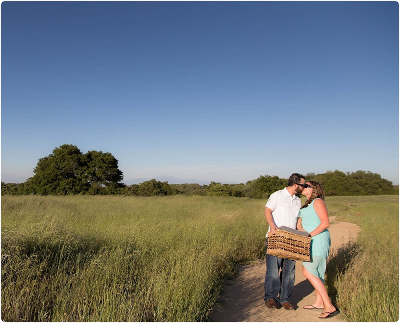 Santa Rosa Plateau Engagement Session (2)