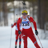 Frida Strand Kristoffersen