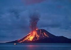 vulcao