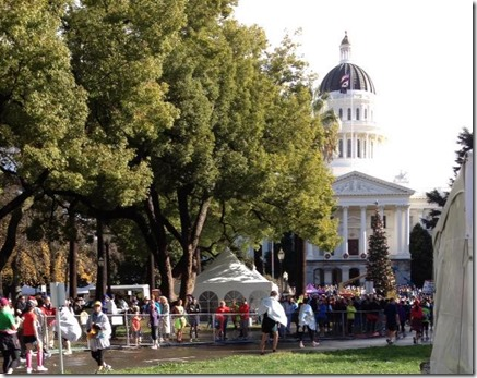 CIM State Capitol Finish