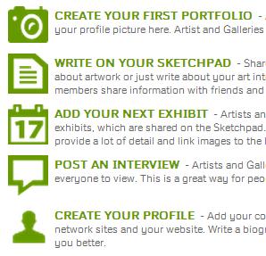 artmatch portfolio
