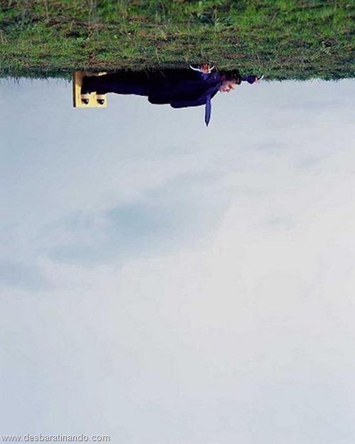 fotos que desafiam a gravidade desbaratinando  (11)