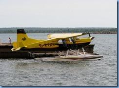 5370 Ontario - Sault Sainte Marie, ON - Canadian Bushplane Museum - floatplane