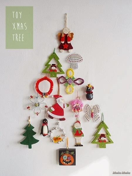 toy Christmas tree 11