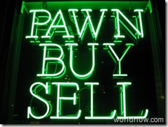 pawnshop business
