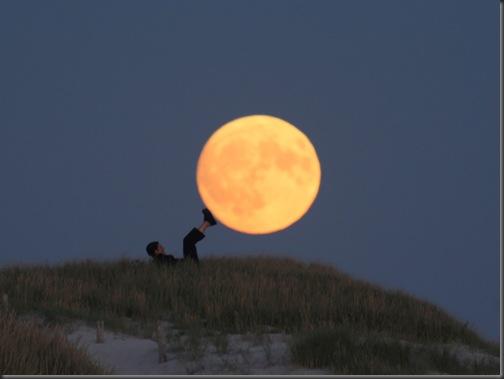 poze luna-laurent laveder
