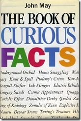 CURIOUS FACTS1995
