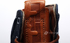 nike lebron 10 sportswear pe denim 8 08 Release Reminder: NIKE LEBRON X EXT Denim QS (597806 400)
