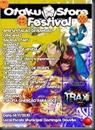 Otaku store festival - adiado para dia 15-04-2012 e novo local conforme site