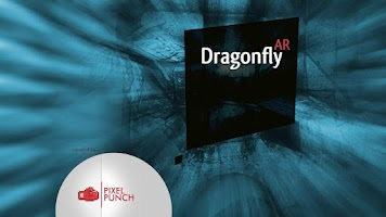 Screenshot of Dragonfly Diana