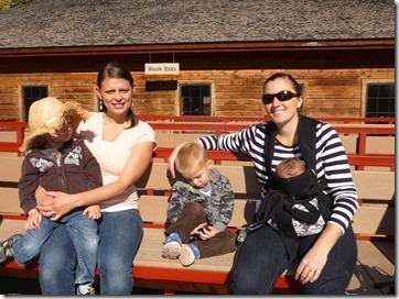 Wheeler Farm Fun