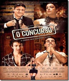 FILME CONCURSO PÚBLICO