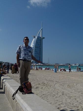 Ospatar Burj al Arab