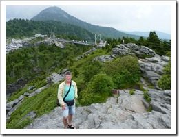 Grandfather Mtn NC