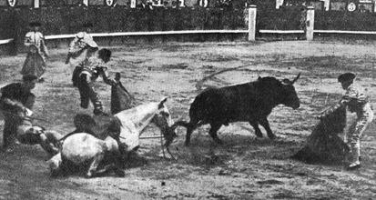 1917-05-04 (TyT) Madrid Joselito (3º) Quite Belmonte