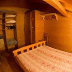 chalet Le P'tit Grenier - Chambre 4 - Location - Les Carroz