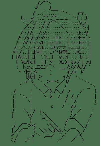 小鳥遊六花 (中二病でも恋がしたい!)