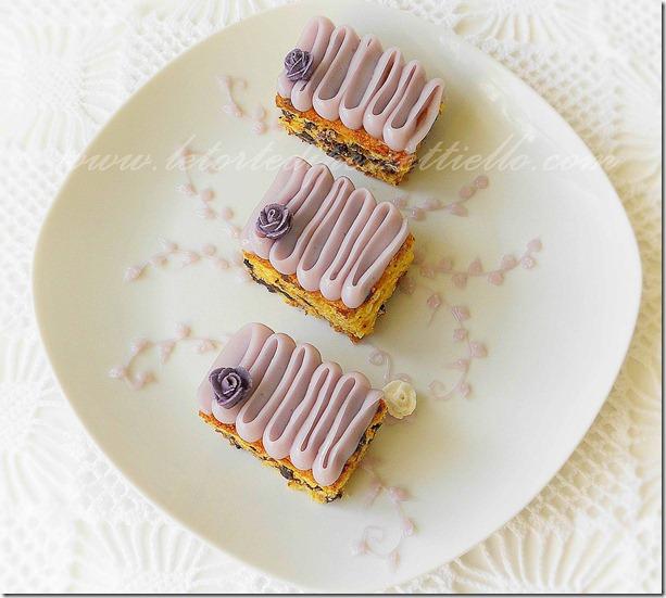 Tortine decorate gluten free