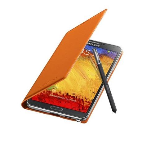 Galaxy-Note3-FlipCover_Pen_Wild-Orange