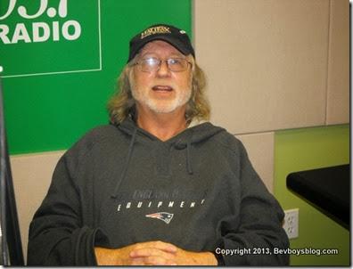 Rick Howe F
