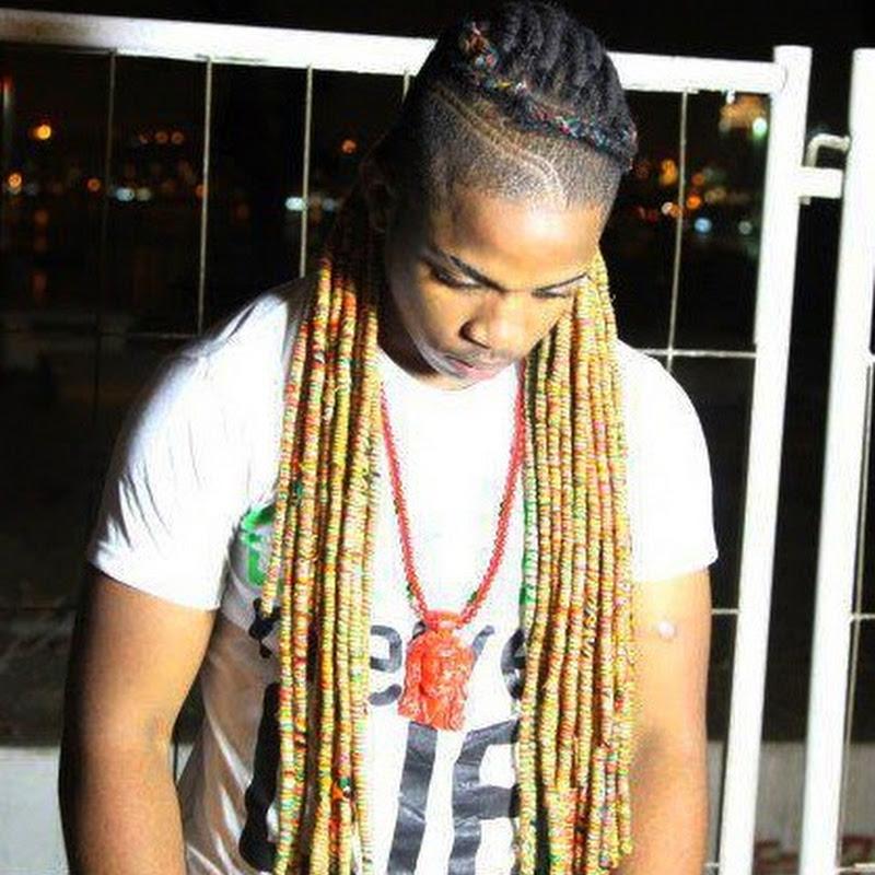 "Puto Mack–""Botão !"" Feat. Dj Elly Ramos, Dj Malvado, Dj H Fashion & Dj Agua LB (Afro 2K14) [Download]"