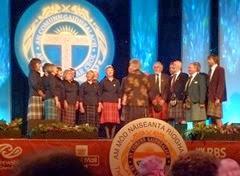 tarbert loch fyne choir