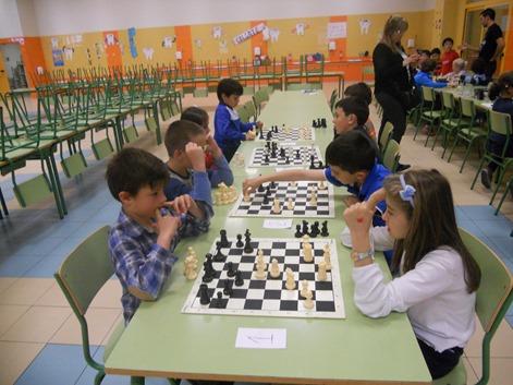 ajedrez Albares 1