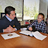 Meeting With 6th Grader Delana Bonci