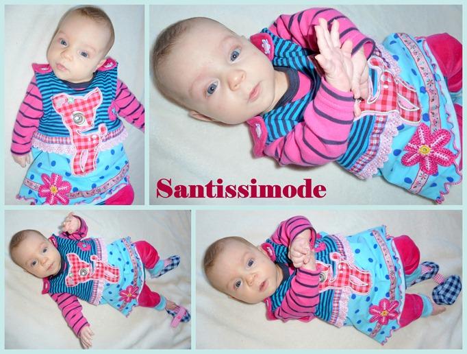 Babyschuhe Klio2