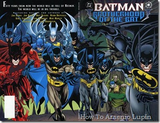 P00005 - Batman - La Hermandad del murcielago.howtoarsenio.blogspot.com