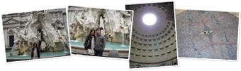 Ver Fontana Panteon