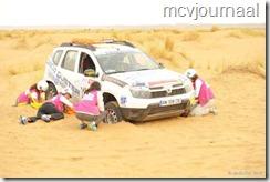 Rally Marokko 2012 E2 01