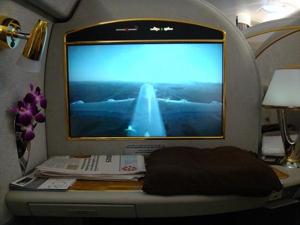 صور ايرباص 380 من الداخل6