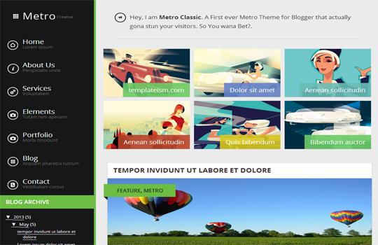 Metro-Classic-Responsive-Blogger-Template