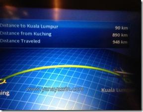 Sarawak Malindo Air230