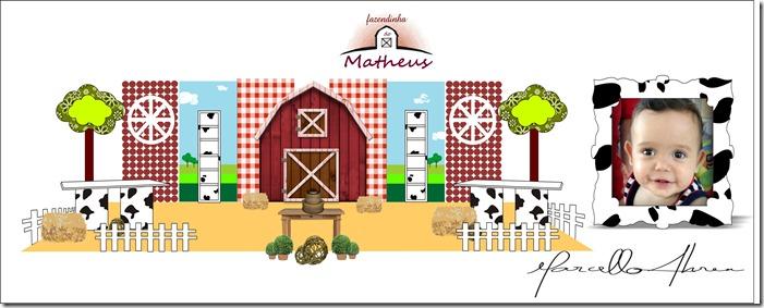 fazenda matheus